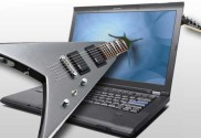 Conectar Guitarra al PC